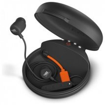 JBL Headphones Charging Case Black