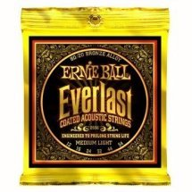 Ernie Ball P02556 Medium Light