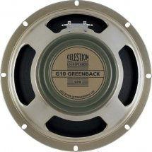Celestion G10 Greenback (T5646)