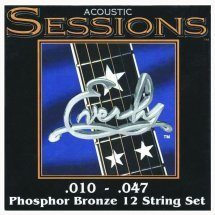 Everly ACOUSTIC SESSIONS 12 STRING 10-47