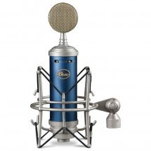 USB-микрофон Blue Microphones Bluebird SL