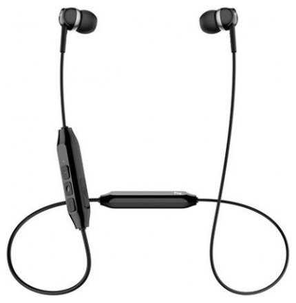Наушники Sennheiser CX 150BT Black