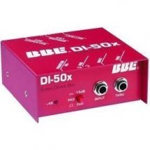 BBE DI-50X direct box