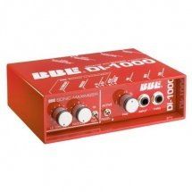 BBE DI-1000 direct box