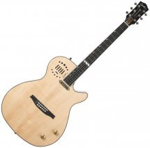 Godin Multiac Steel Natural HG with TRIC