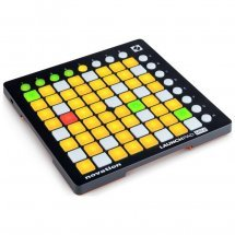 DJ контроллеры Novation LAUNCHPAD MINI MK2