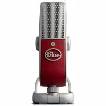 USB-микрофон Blue Microphones Raspberry Studio