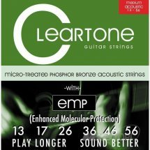 Cleartone ACOUSTIC MEDIUM 13-56