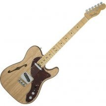 FENDER AMERICAN ELITE TELECASTER THINLINE MN NATURAL