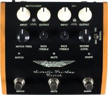Ashdown WOODSMAN-PEDAL-R