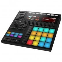 DJ контроллеры Native Instruments Maschine MK3