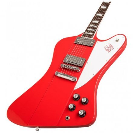 Электрогитара GIBSON 2019 FIREBIRD CARDINAL RED - Фото №4