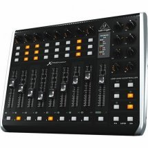 Midi-контроллеры Behringer XTOUCH COMPACT