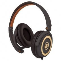 DJ наушники Reloop RHP-5 Chocolate Crown