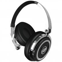 DJ наушники Reloop RHP-5 Solid Chrome
