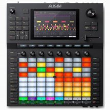 AKAI Standalone Music Production/DJ Performance System