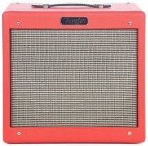 Fender Pro Junior Iv Ltd Red