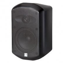 IC Audio MS active 165 black