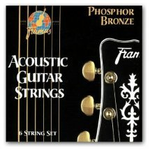 Framus 47210 Phosphor Bronze Extra Light 10-46