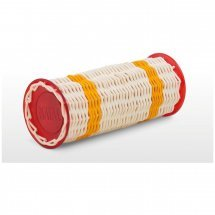 Ксилофоны NATAL DRUMS GANZA LARGE YELLOW BAND RED ENDS