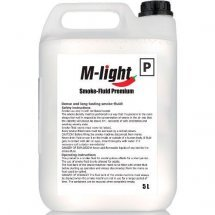 M light Smoke-Fluid P
