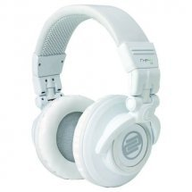 DJ наушники Reloop RHP-10 LTD (White)