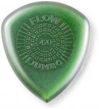 Dunlop 547P4.2 Flow Jumbo Grip Pick 420