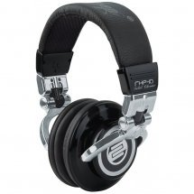 DJ наушники Reloop RHP-10 Solid Chrome