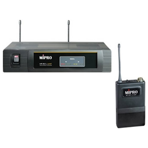 Mipro MR-801/MT801 (800.600 MHz)