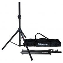 Soundking SB400B 2 pcs with bag