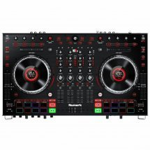 DJ контроллеры NUMARK NS6II 4-Channel Premium DJ