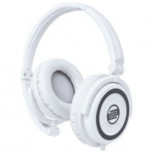 DJ наушники Reloop RHP-5 LTD (White)