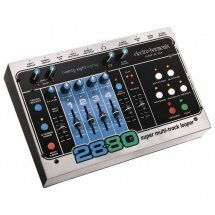 Портастудии Electro-Harmonix 2880 Super Multitrack Looper