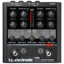 TC Electronic Nova Dynamics