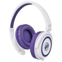 DJ наушники Reloop RHP-5 Purple Milk