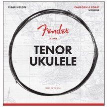 FENDER UKULELE STRINGS, TENOR