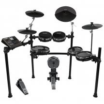 Электронные ударные установки Alesis DM10 Studio Kit 2011