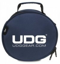 UDG Ultimate DIGI Headphone Bag Dark Blue