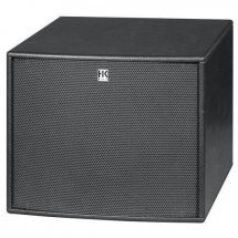 Сабвуферы HK Audio IL 115 Sub black
