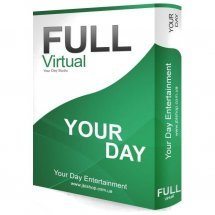 Караоке-системы JBL Your Day Virtual Full