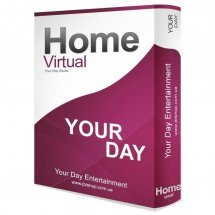 Караоке-системы JBL Your Day Virtual Home