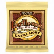 Ernie Ball P02006 Extra Light