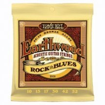Ernie Ball P02008 Rock & Blues