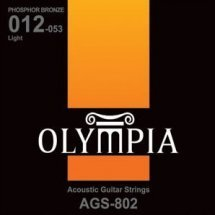 Olympia AGS 802