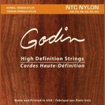 Godin 009350 NTC - Strings Classic Guitar Norm Tension