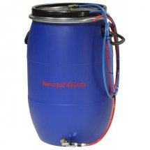 Universal Effects Power Snow Barrel 200 L