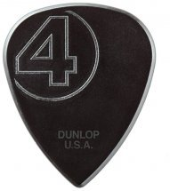 Dunlop 447PJR1.38 Jim Root Signature Nylon Pick