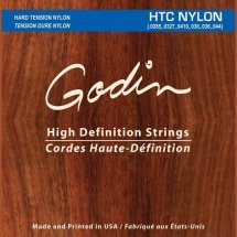 Godin 009367 HTC - Strings Classic Guitar Hard Tension