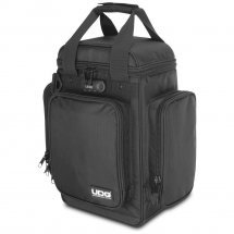 UDG Ultimate ProducerBag Small Black/Orange Inside