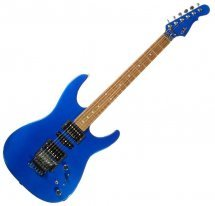 G&L INVADER Plus (Electric Blue)